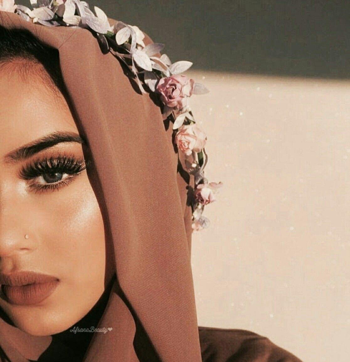 Pin by Mizore Roxy on Makeup Hijab makeup, Makeup