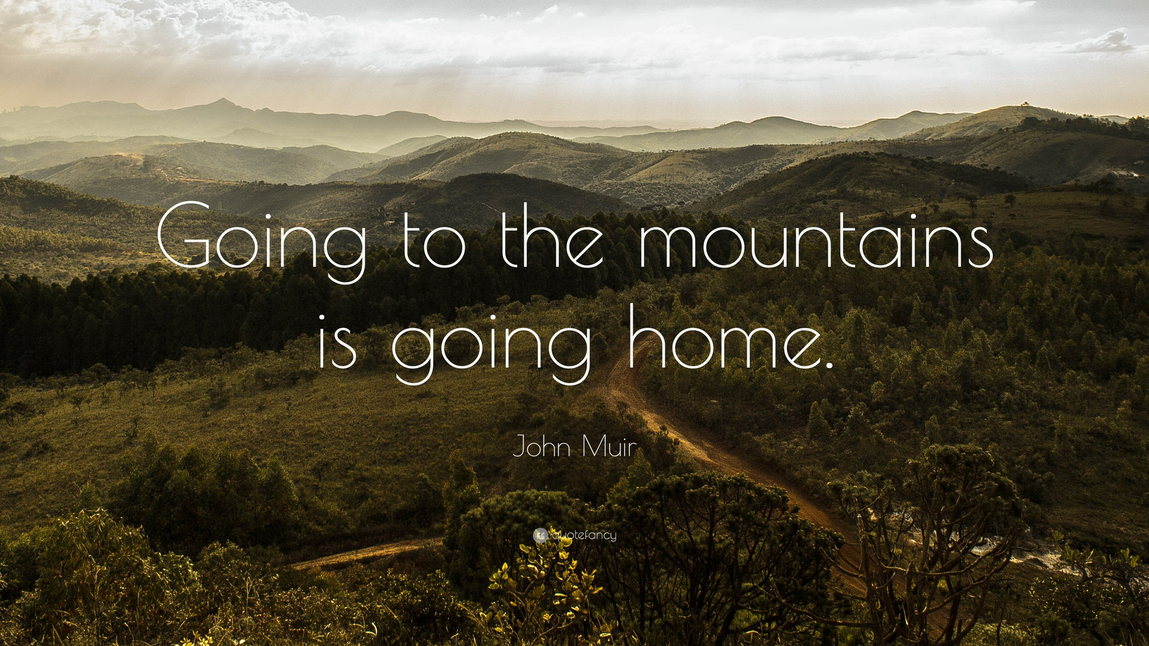 John Muir Quotes John muir quotes, Thoreau quotes, Henry