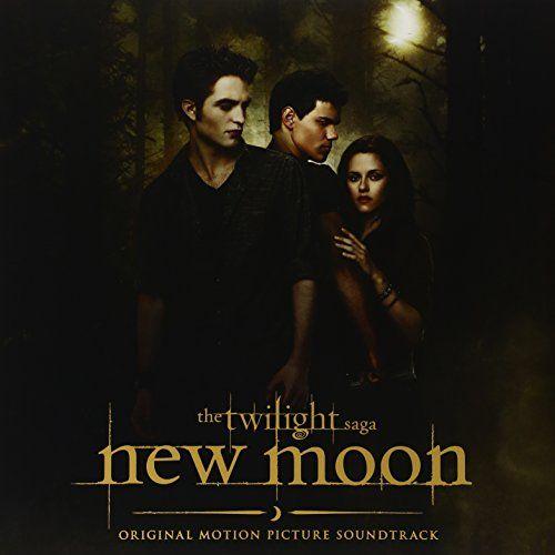 The Twilight Saga: New Moon Original Motion Picture Soundtrack (2LP) [Vinyl] Chop Shop/Atlantic http://www.amazon.com/dp/B002S5N04I/ref=cm_sw_r_pi_dp_aYEfvb12787KG
