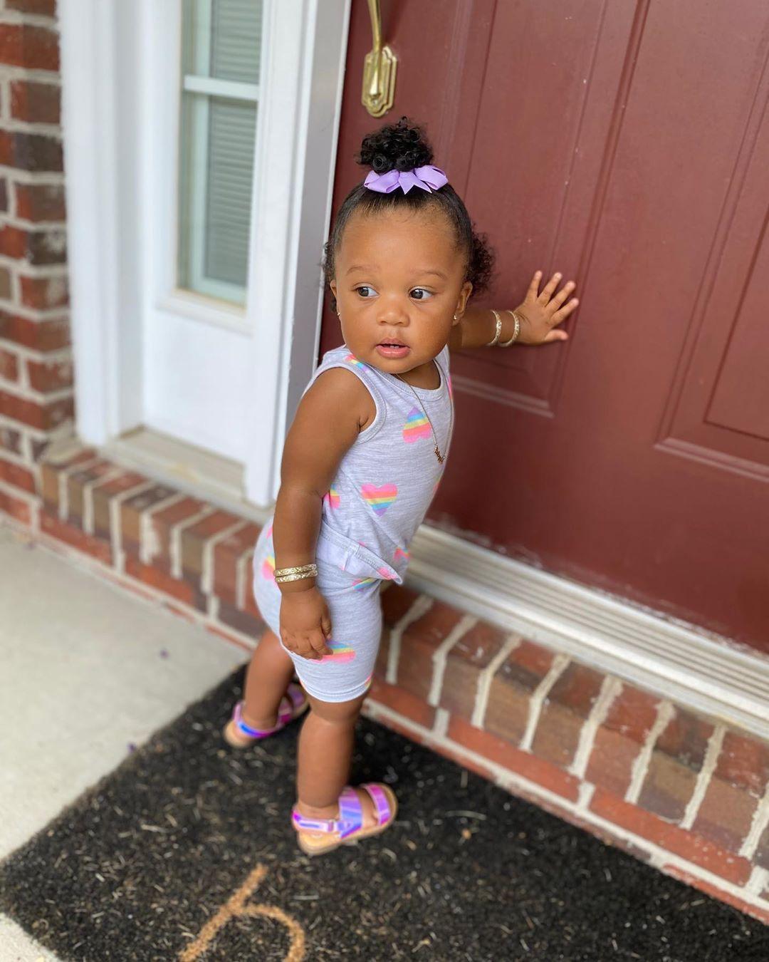 💜🤞🏼 • • • #minimodel #bestdressed #dopekidz #flybabies #perfectbabies #scoutme #ig_fashionkids #followme #cutest_kiddies #babymodels…