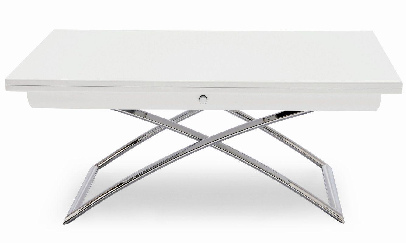 Magic J Coffee Table Adjustable Height Coffee Table Coffee Table Convert To Dining Table Dining Table [ 800 x 1335 Pixel ]