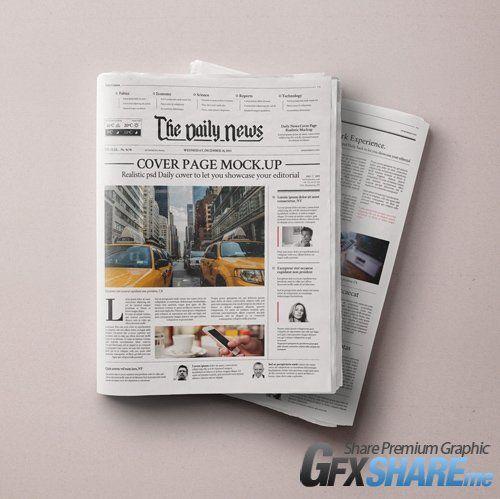 Daily Newspaper Mockup Psd Mockup Downloads Mockup Mockup Psd