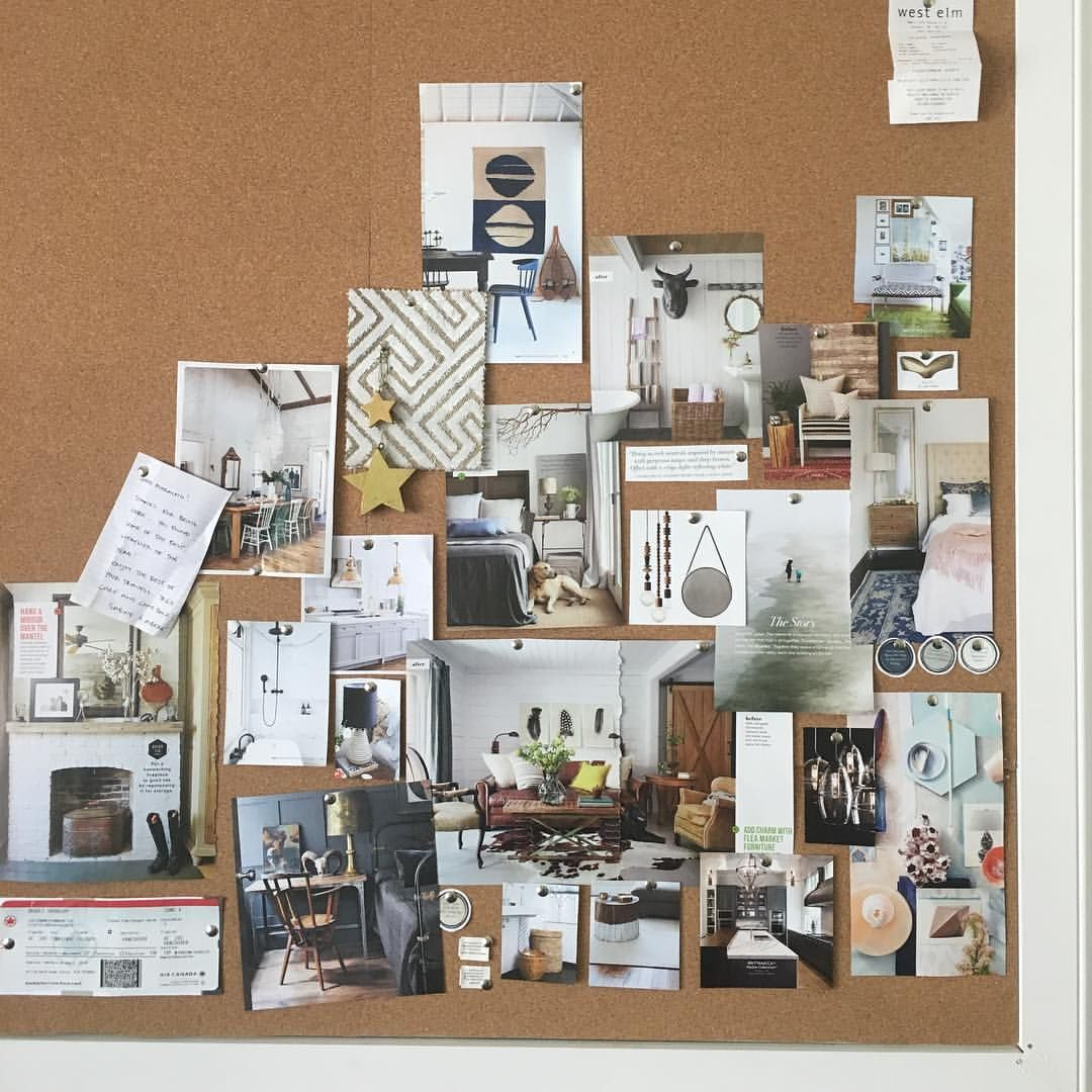 Sometimes You Just Need A Good Brain Dump Inspiration Concepts Concept Boards Collage DesignCollage WallsConcept BoardBrainLayoutDecoration Interiors