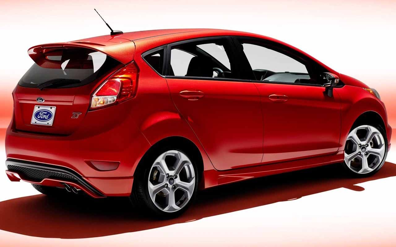 2016 Ford Fiesta Cool Csars Review Redesing Ford Fiesta St Ford Fiesta Used Ford