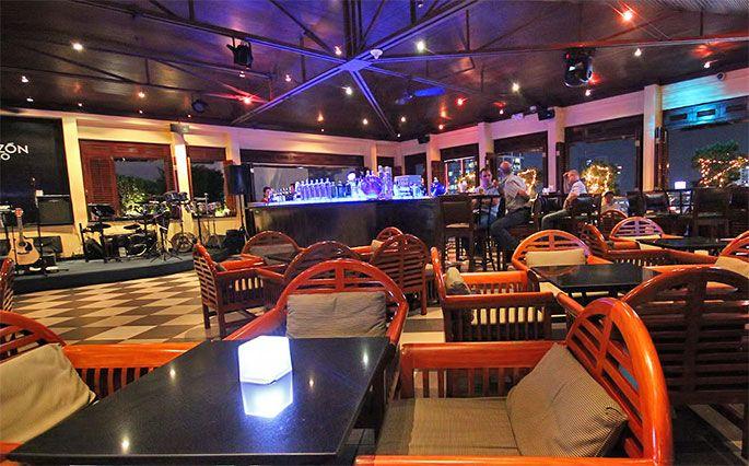 Dalat Nightlife | Vietnam Experiences | Rooftop bar, Rooftop