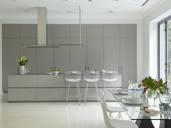 Kitchen, Bathroom, Living Design in London | Modern Italian Design @ DesignSpaceLondon