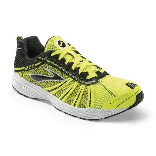 Brooks Racer ST 5 Running Shoes løb i denne sko under The Track I Australien 590 k super valg ..