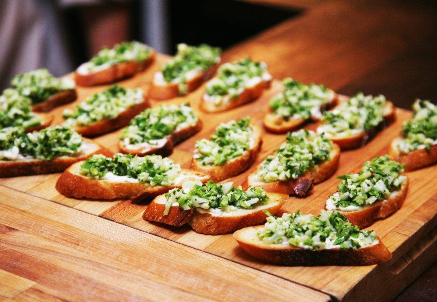 healthy and delicious wedding appetizer ideas pc powerscan