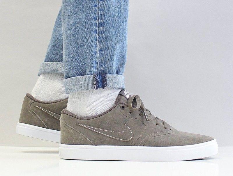 Nike SB Check Solarsoft Canvas Review   Nike sb, Nike, Skater shoes