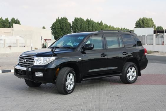 Shell Armored Vehicles Armored Vehicles Station Wagon Land Cruiser