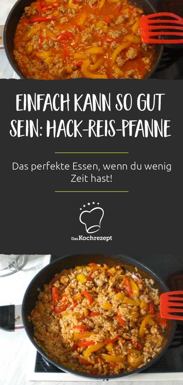 Photo of Hack Rice pan