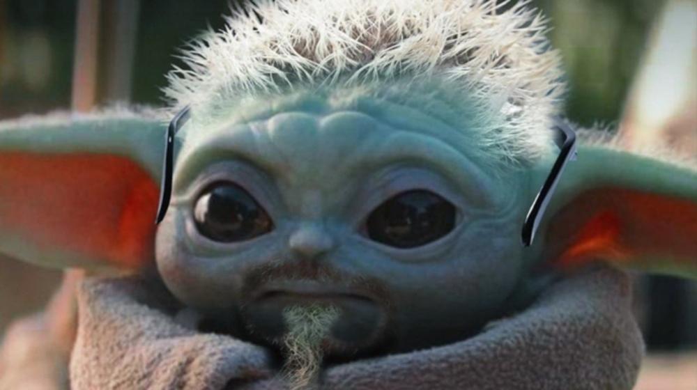 baby yoda meme Google Search Work memes, Yoda meme