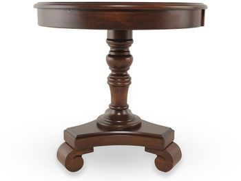 Ashley Brookfield End Table 159 95 Mathis Brothers Mebel