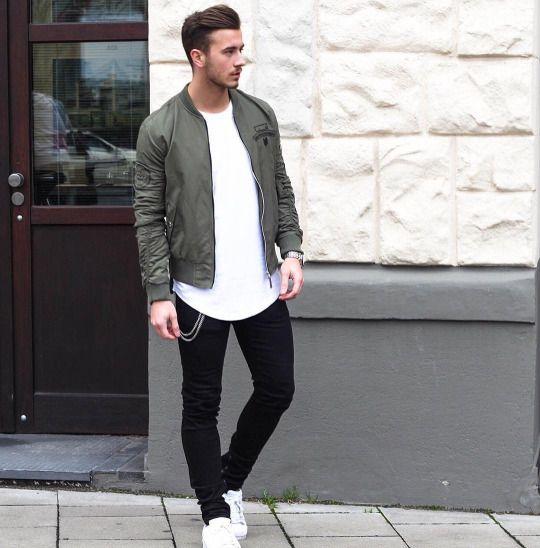 cf984088de18e Daily streetwear. Men s fashion. Men s style