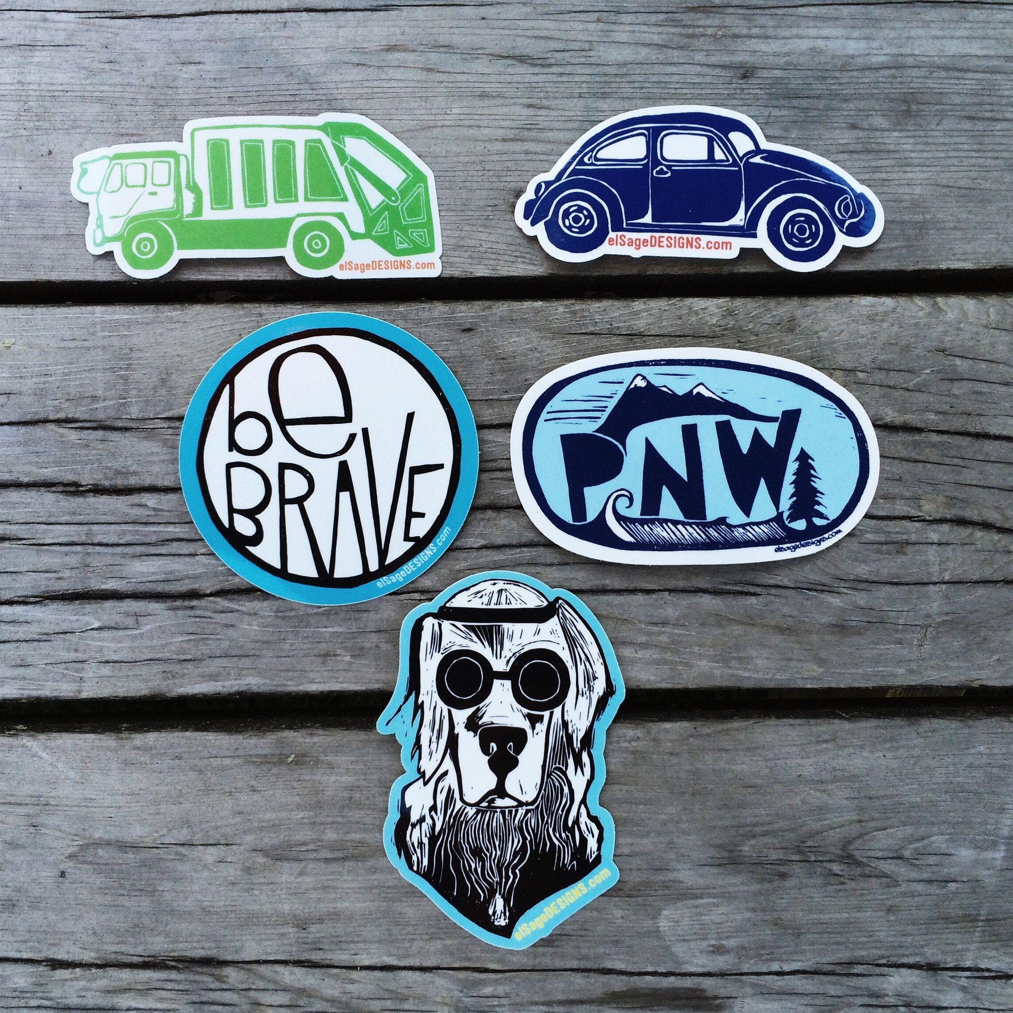 Peace Love Dog Sticker Rad Stickers Dog Stickers Sticker Patches [ 2048 x 2048 Pixel ]