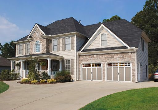 Grand Harbor Carriage House Garage Doors Residential