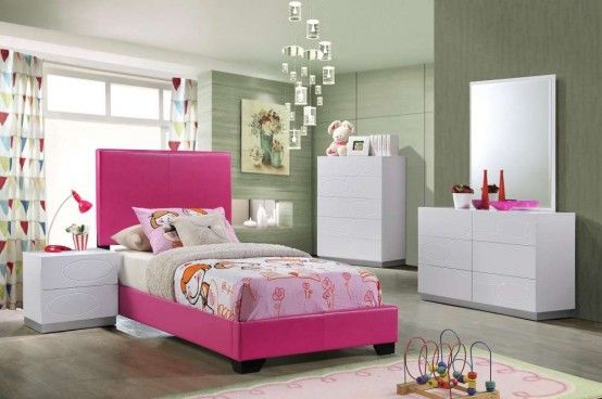 We Provide Modern Types Of Leather Pink Coloured Bed For Your Kids Full 57 80 48 Twin 42 Night Stand 19 17 Chest 30