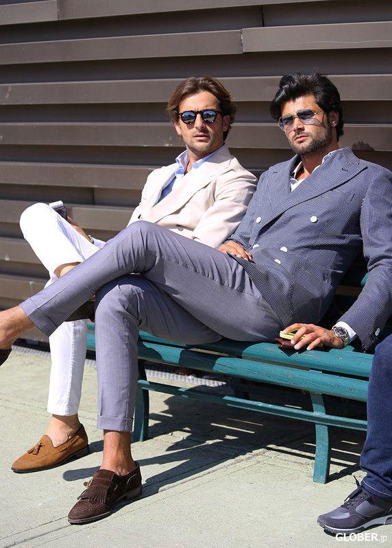 83f77748e58 Italian Street Style | Men's a Fashion | Menswear | Moda Masculina | Shop  at designerclothingfans.com