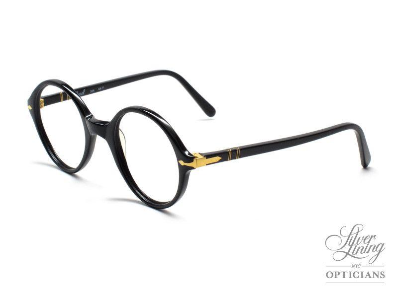 8c22520745e vintage persol round glasses