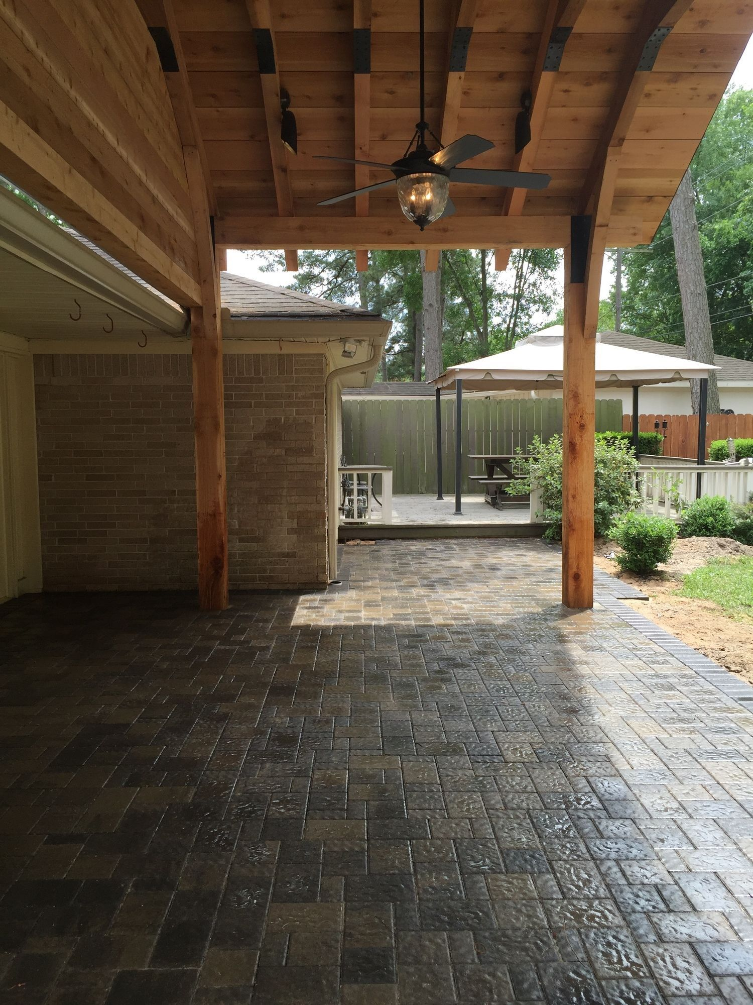 Primo Outdoor Living in 2020 | Paver patio, Outdoor living ... on Primo Outdoor Living  id=96649