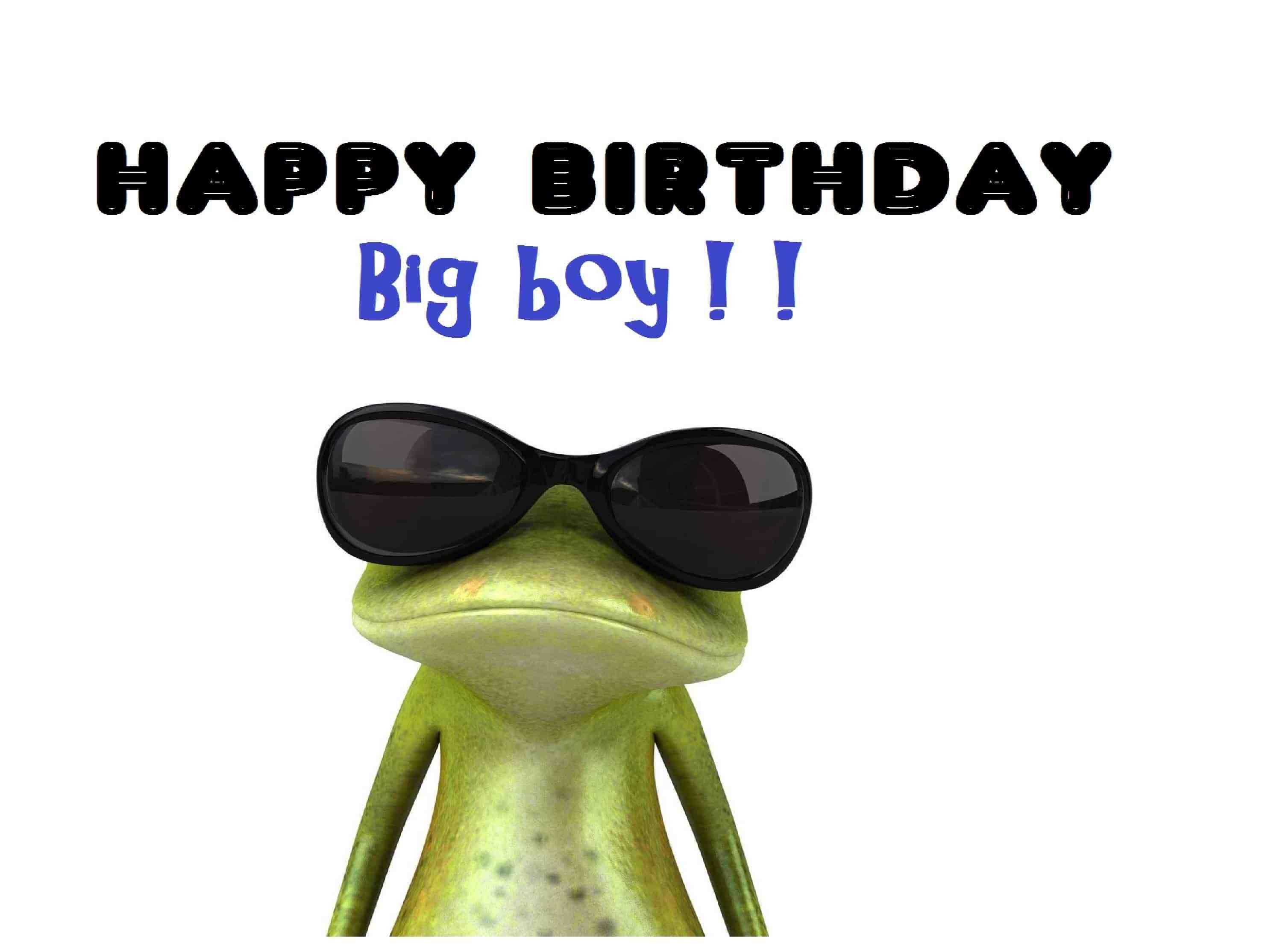 Funny happy birthday style cool happy birthday wishes