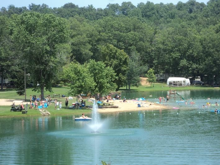 Whippoorwill Lake Located At 5 Miles South Of Marble Hill On County Road 522 Beauful And Fun Join Them For Family C Family Tent Camping Tent Camping Camping