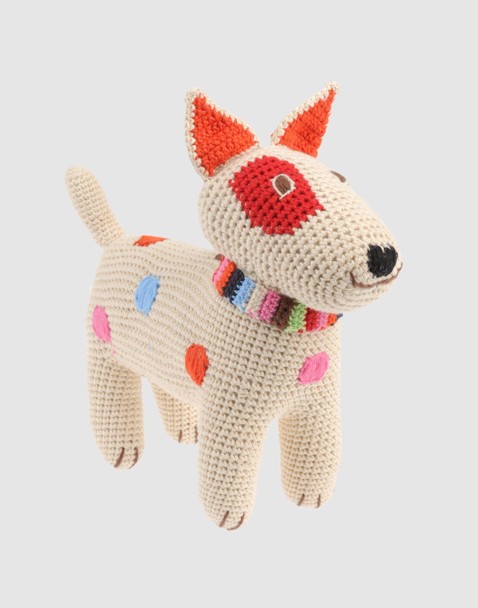 Pin de Aire Puro Accesorios en crochet | Pinterest | Animales ...