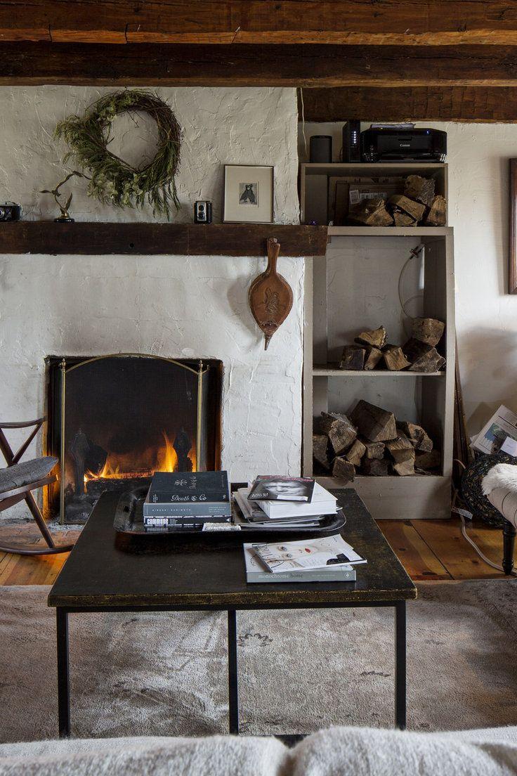 New Upstate New York Inns Living room inspiration