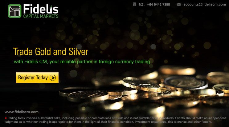 Trade Gold And Silver Click Www Fideliscm Com Forex News