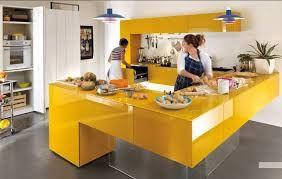 Resultado de imagen de cocinas modernas con isla