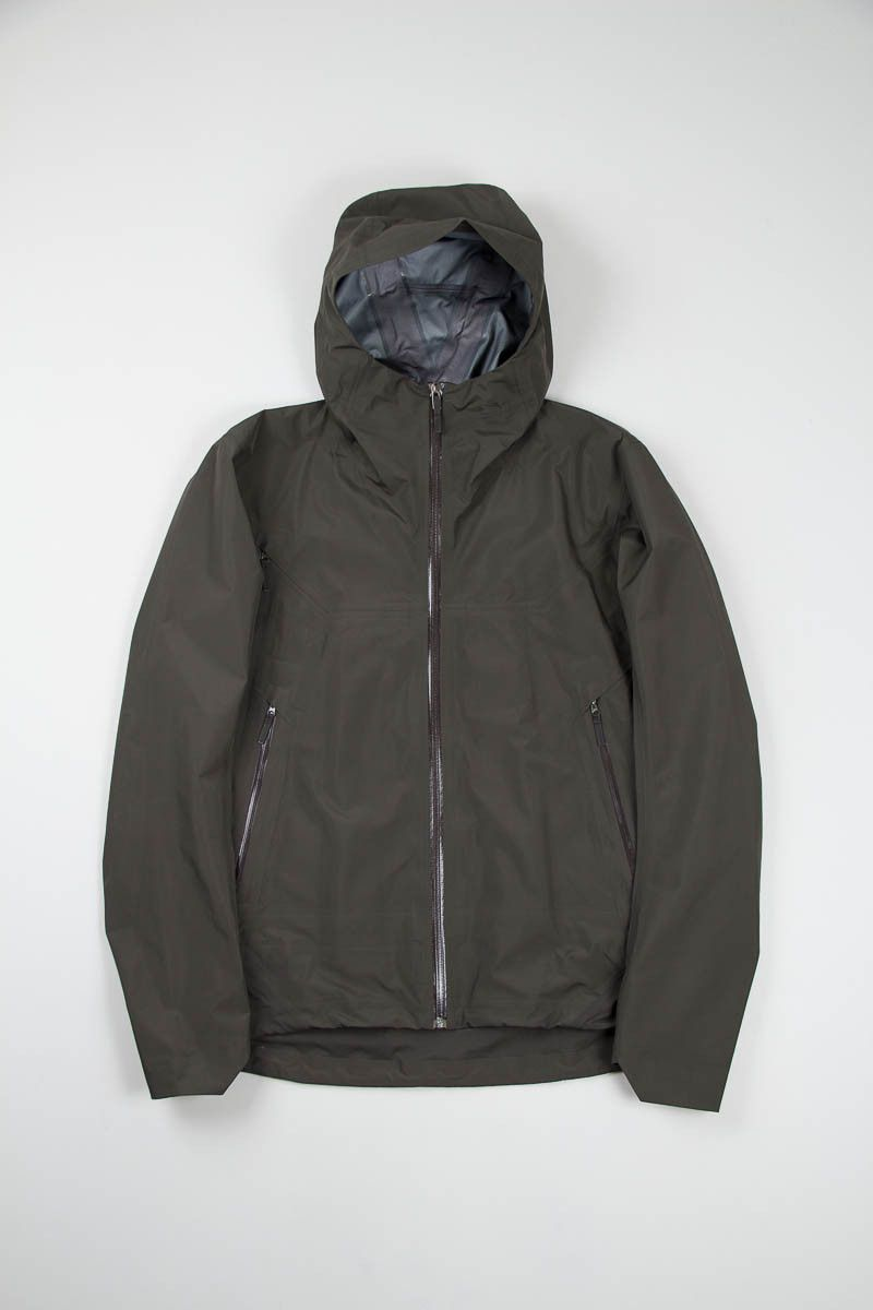 check out 9e70e 47a89 Ordessa Green Composite Jacket   Arc'teryx Veilance   active