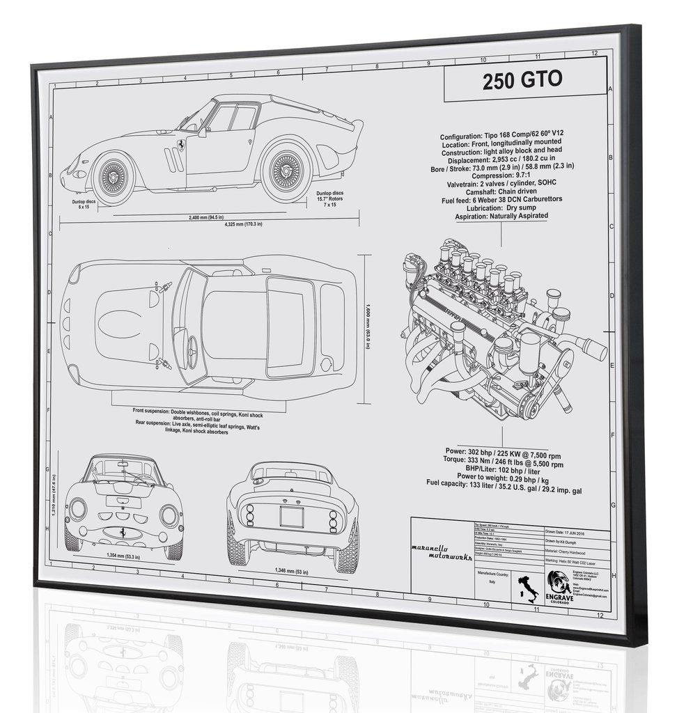 engine gto diagram 8 cylinder block and schematic diagrams u2022 rh lazysupply co