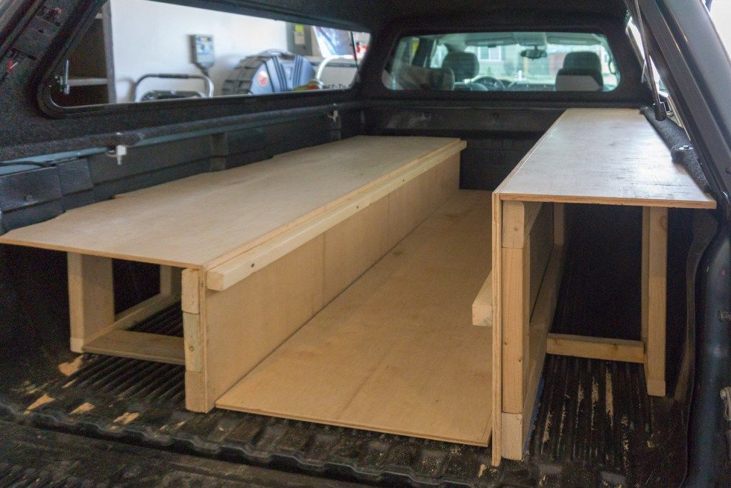 Truck Camper Conversion Guide Tips For Building Your
