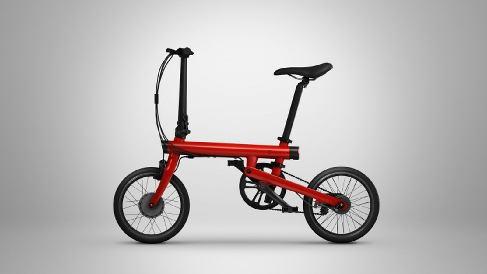 Xiaomi S Cheap Foldable Electric Bike Looks Perfect For City