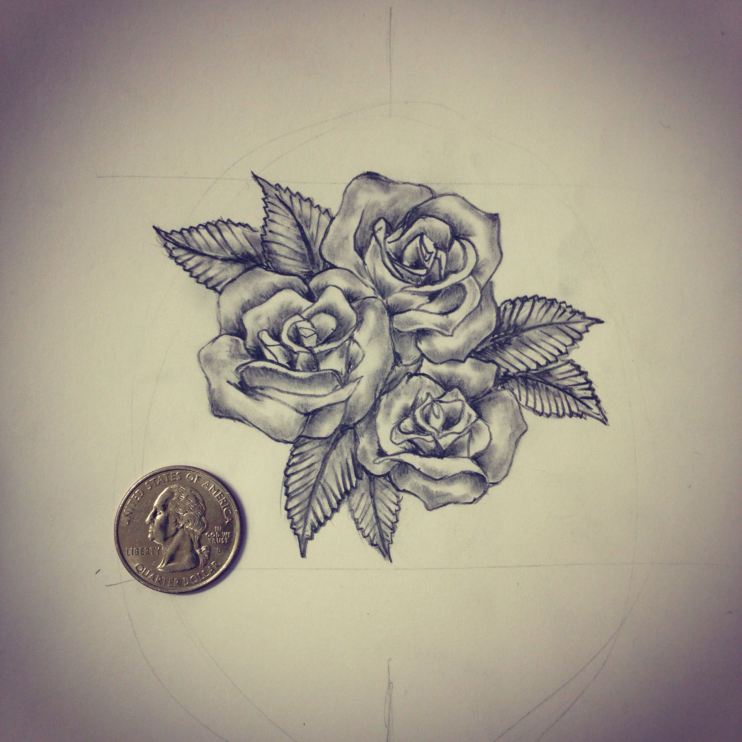 Uncategorized Small Rose Drawing small roses tattoo sketch drawing ideas by ranz ranz