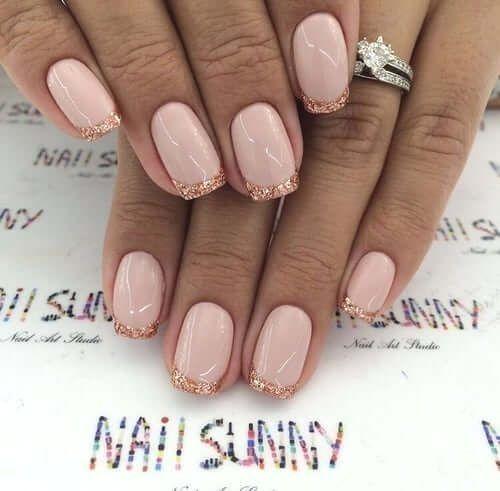 20-spring-nail-art-ideas- #springnailart #nailartideas