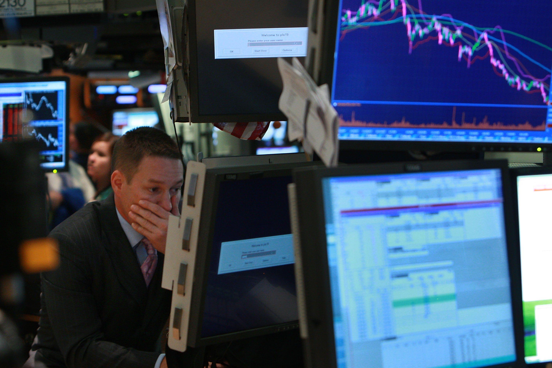 lehman brothers stock ticker