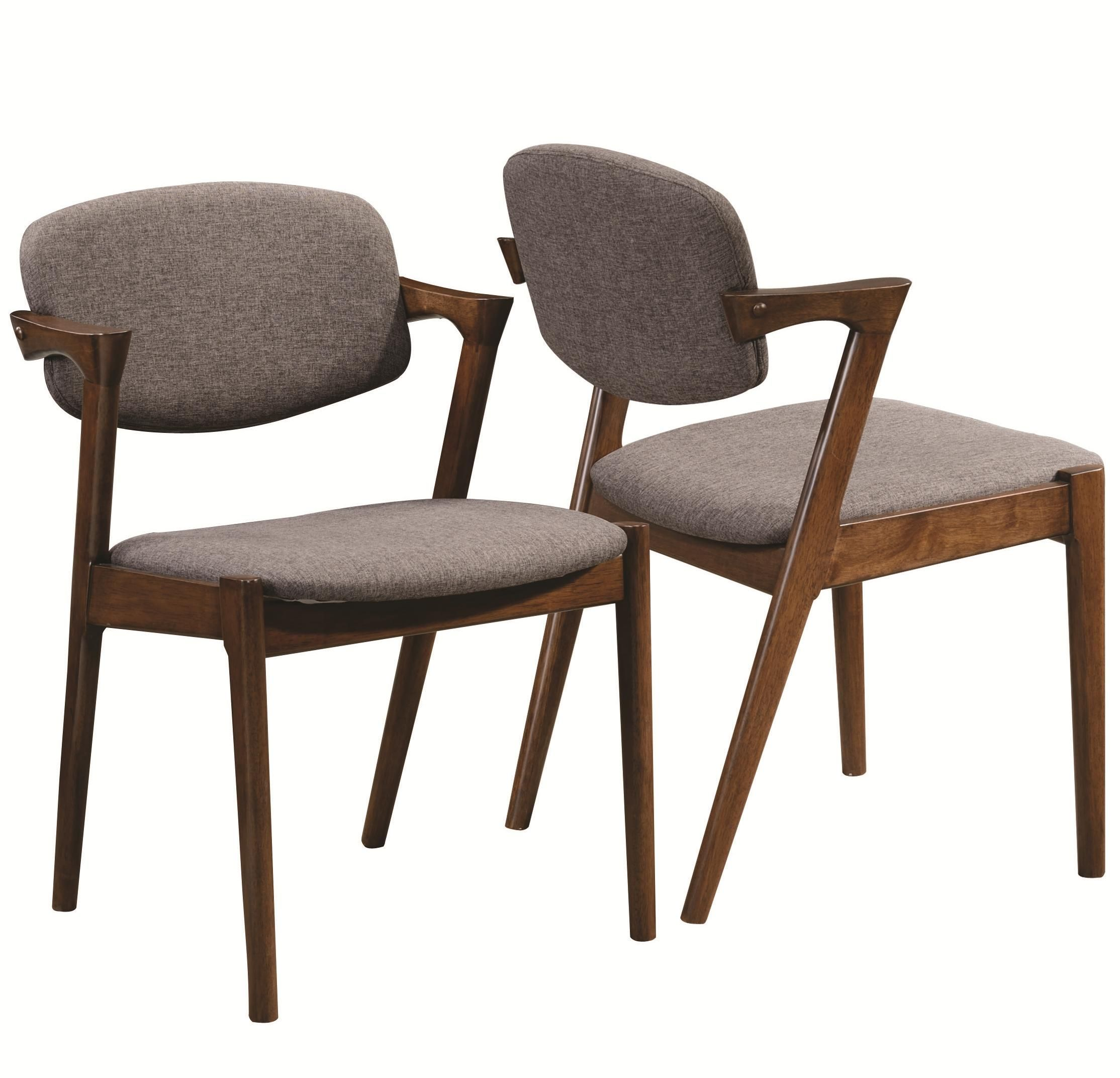 Coaster Malone Dining Chair 99 Each City Liquidators With Images Side Chairs Dining Midcentury Modern Dining Chairs Modern Dining Side Chairs