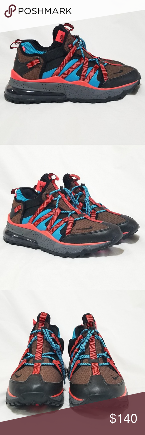Nike Air Max 270 Bowfin Men's Shoe | Sneakers men fashion