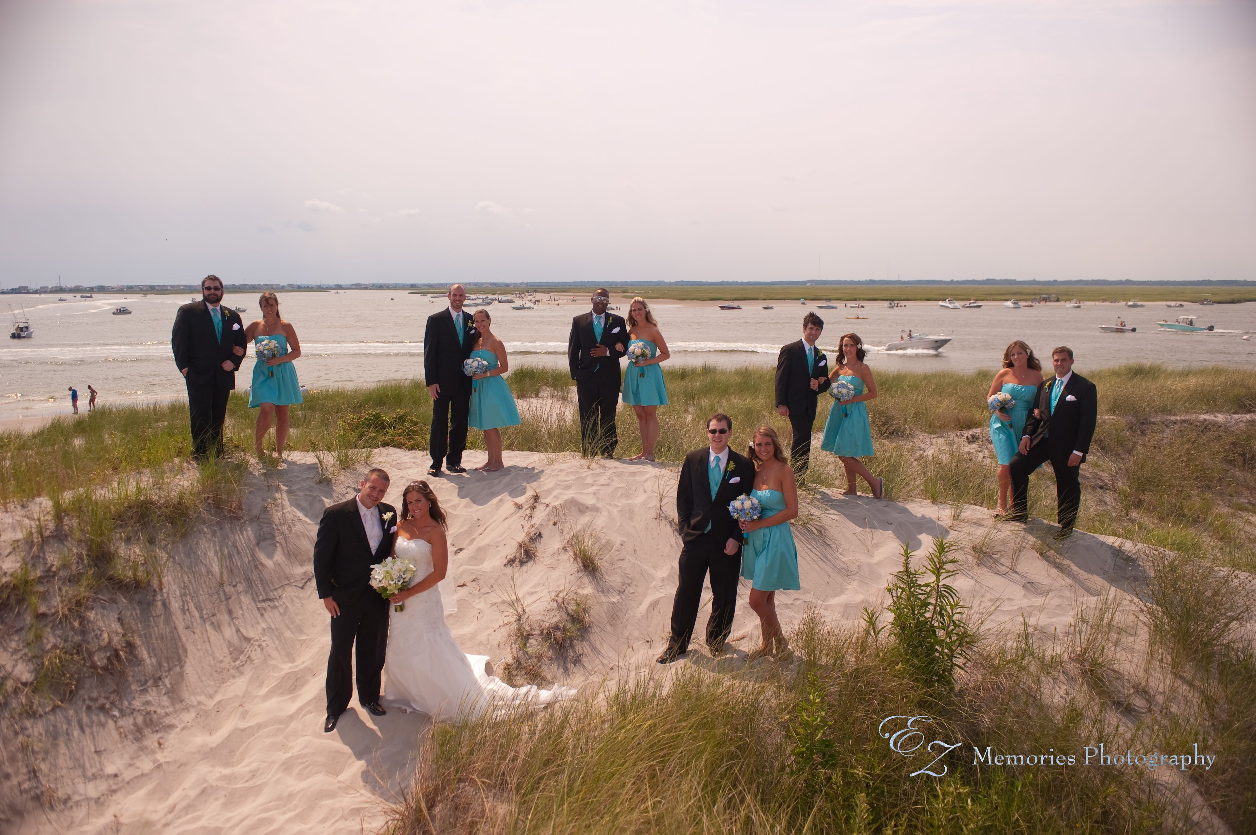 Grand Weddings Cape May New Jersey