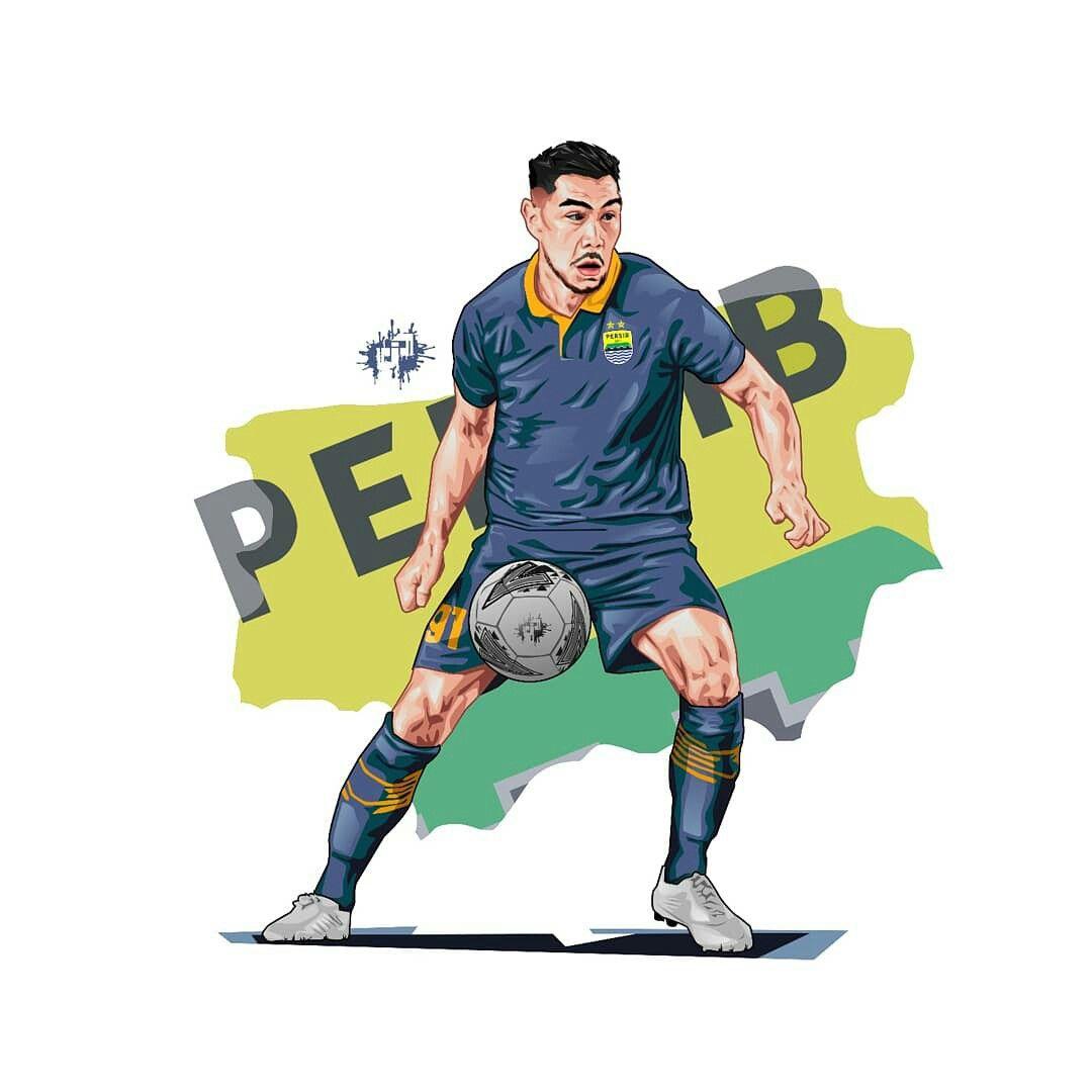 Football Ilustration