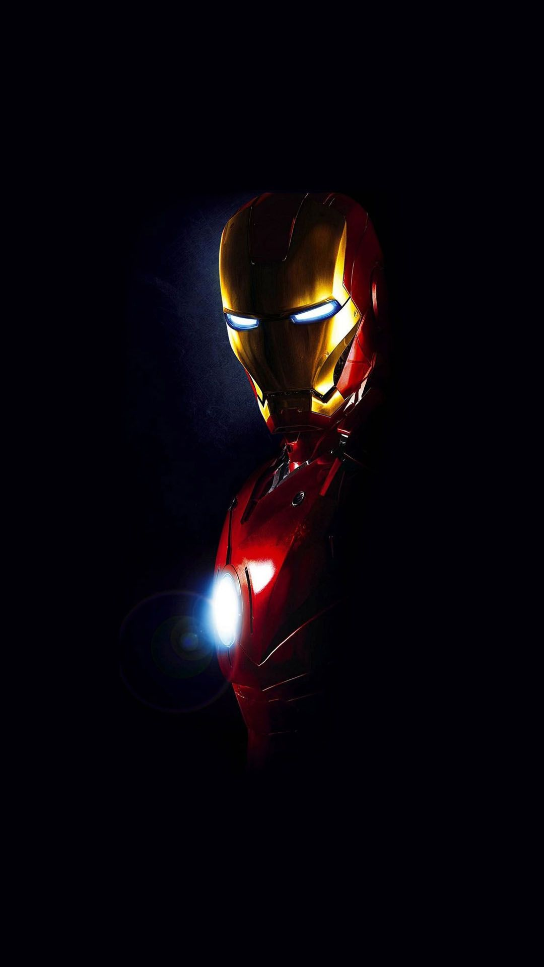 Iron Man Wallpaper for Android WallpaperSafari