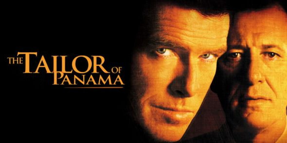 tailor of panama full movie online