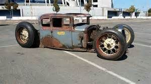 one of a kind rat rods - Bing Images
