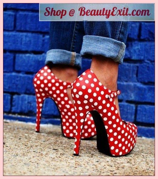 Shop High Heels 00183 @ http://beautyexit.com/high-heels.html #shoes #shoegame #highheelshoes #shoelover #shoequeen #heels #fashionistas #trends #shoeaddict #shoetrends #highheels #designershoes #fashion #pumps #stylish