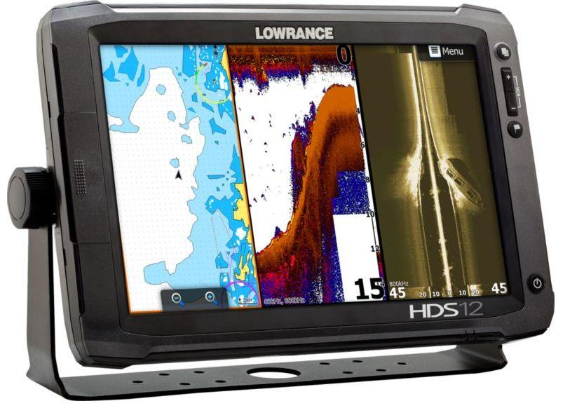 HDS12 Gen2 Touch Sonar/GPS Combo Sale for 2 Off Sale