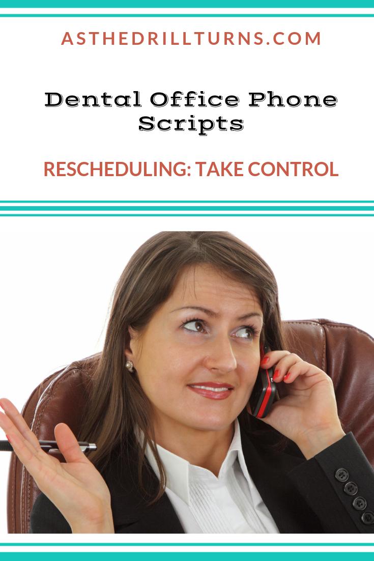 Dental Office Phone Scripts e-Book | Dental Office Phone Scripts