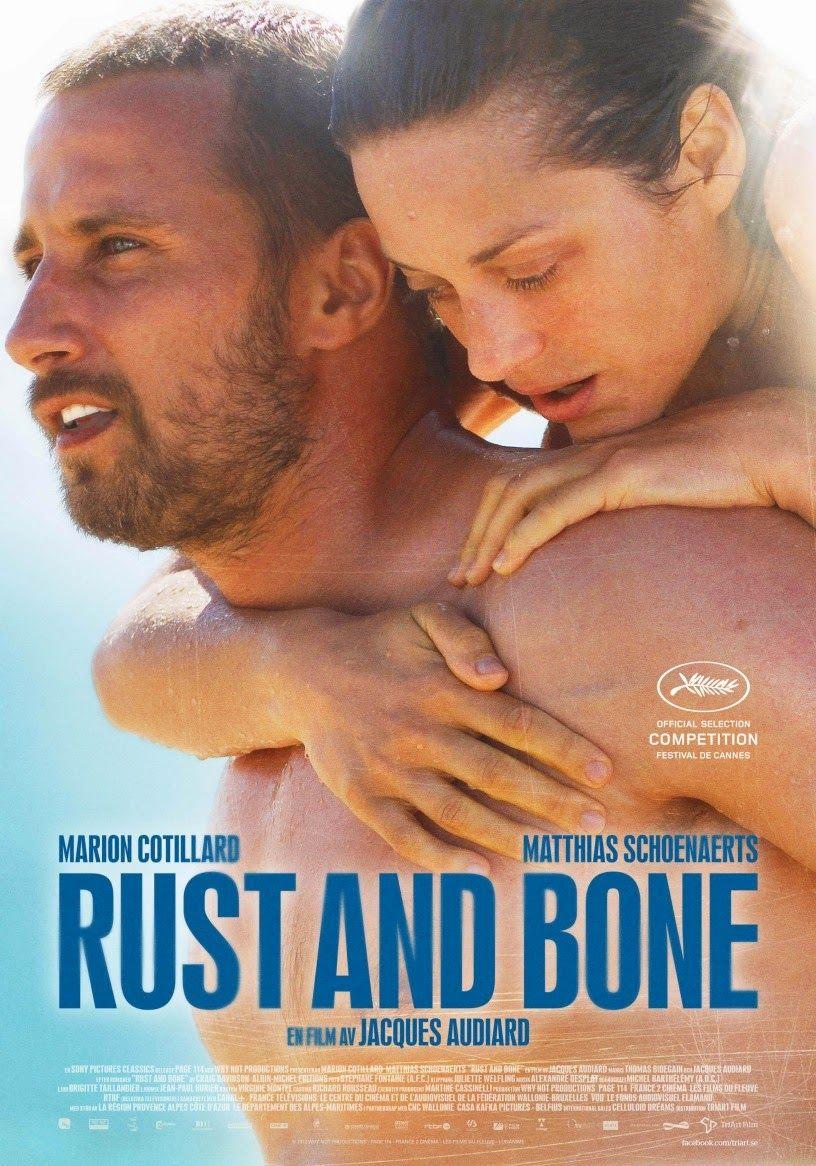 فلم رومانسي فرنسي Rust And Bone مترجم Hd كامل جودة عالية للكبار To The Bone Movie Tv Series Online Love Movie