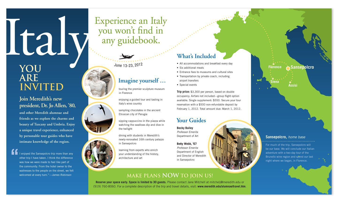 travel brochure design Favorite q View Full Size – Tourism Brochure Template